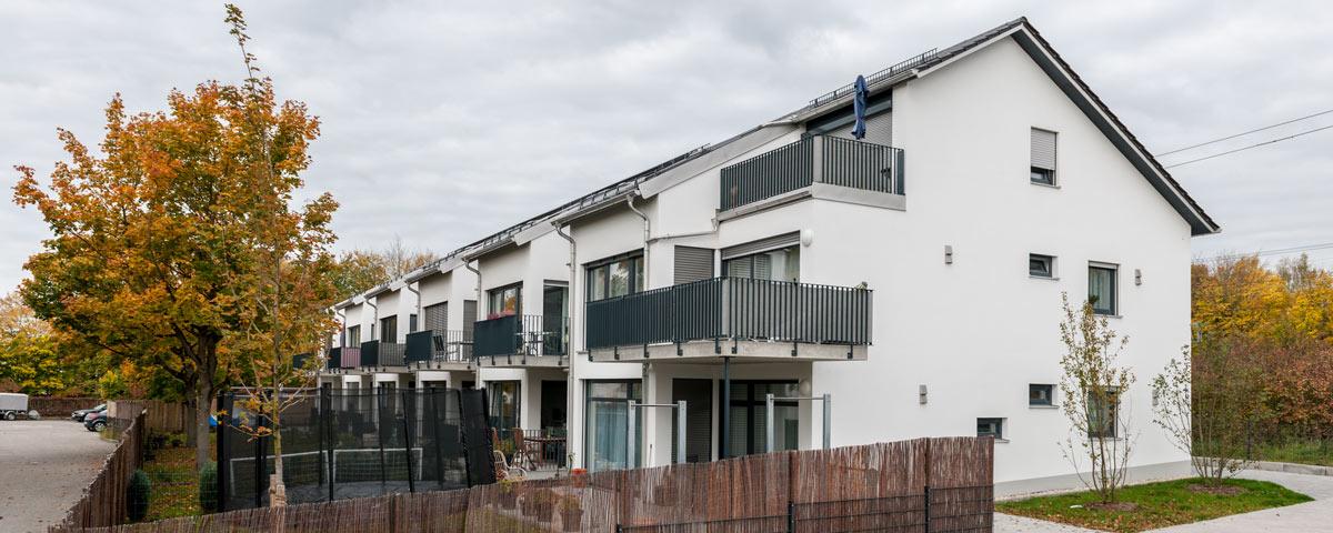 Heim und Huber GmbH – Bauunternehmen